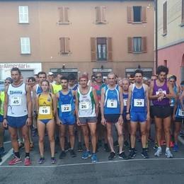 Parravicini e Pastorelli, urrà Un record all'Alpe del Vicerè