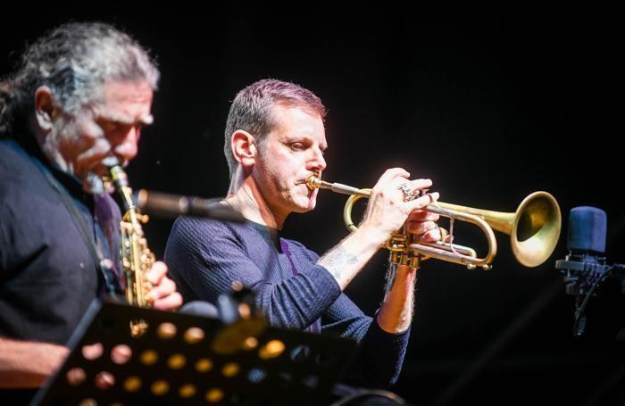 Omaggio a Domenico Modugno, il trombettista Fabrizio Bosso