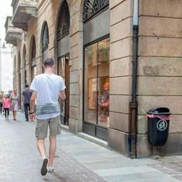 Artisti di strada  Due zone off limits  in centro storico