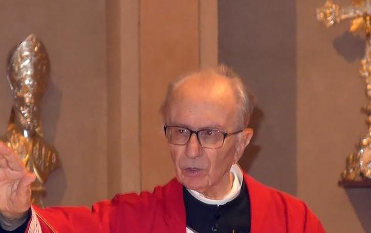 Cantù, addio a don Aldo   Parroco storico di Cascina Amata