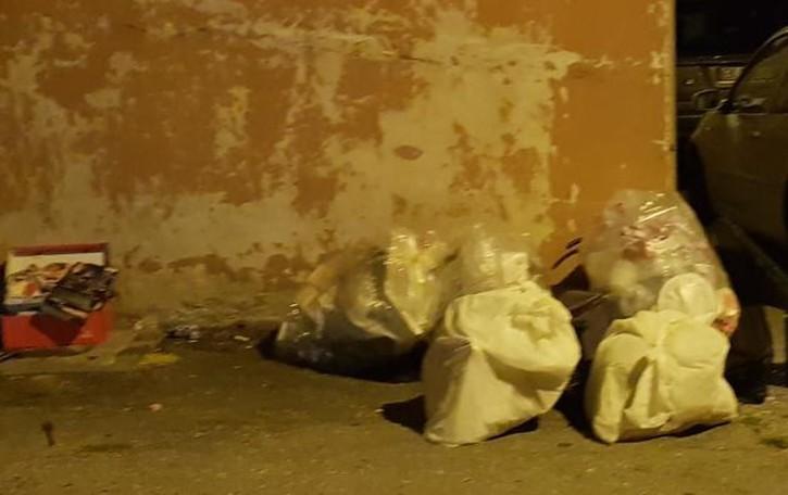 Troppi rifiuti in strada a Mozzate  «Invasi da mosche e scarafaggi»