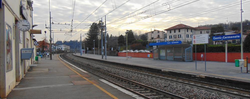 Cantù, Asf scarica Milano  «Biglietto unico? Non con noi»