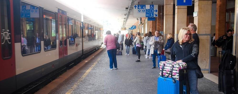 San Giovanni, la stazione è quasi pronta  Ma il Comune vuole gli ascensori