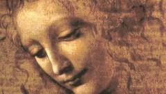 «Non solo belle le donne di Leonardo»