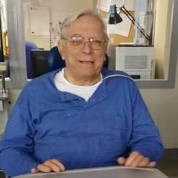 Albese, in ospedale dopo il malore  Don Piero ringrazia i fedeli