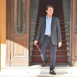 Nicastro: «Sì, investo sul Rimini» E Corda: «Anche con noi a Lucca»