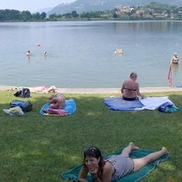 """«Un lago a misura di turista»  La """"rivincita"""" di Montorfano"""