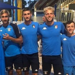 Mondiali, Della Valle va in finale E Frigerio e Mondelli ai recuperi
