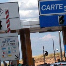Autostrade, sciopero il 4 e il 5 agosto  Code ai caselli, rischio esodo da incubo