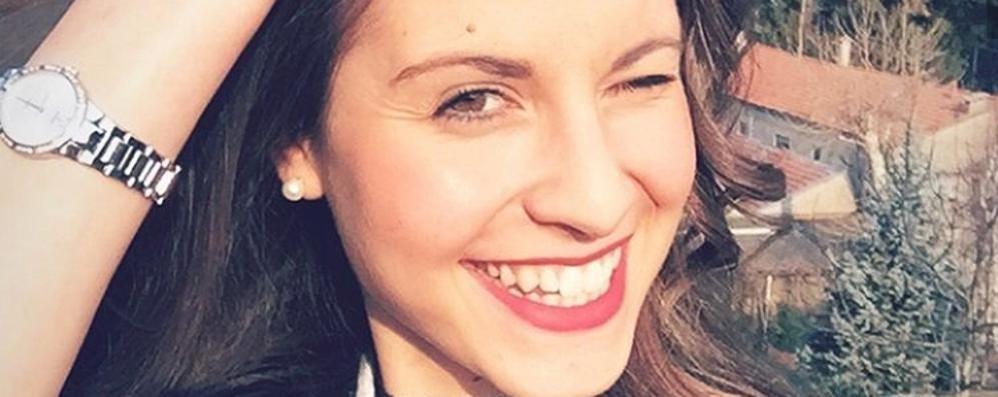 Beregazzo, Martina Pagani   è miss Sorriso Lombardia