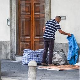 Como, il caso dormitorio  L'apertura del sindaco  «Al lavoro senza pregiudizi»
