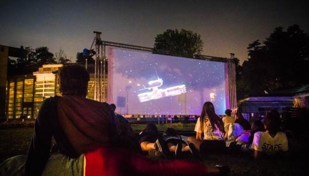 "Lake Como Film Nights  Due giorni ""kolossal"" sul lago"