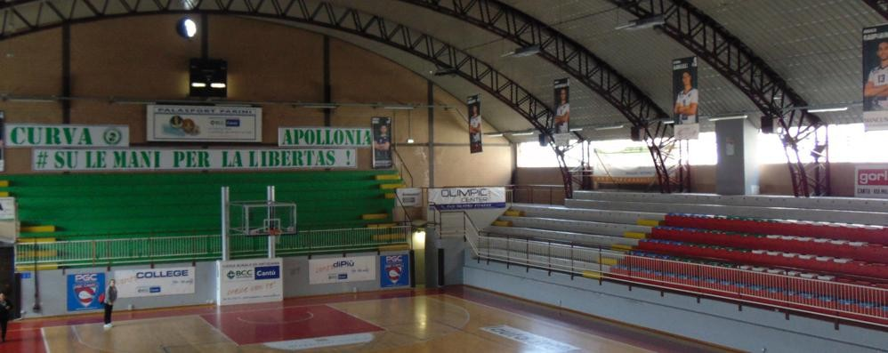 Libertas Volley e Pgt, stagione salva  Al palasport Parini fino a giugno '20