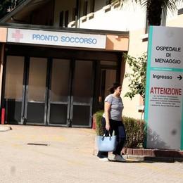 Personale ridotto all'ospedale  «A Menaggio emergenze  garantite»