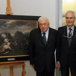A Varese i quadri comaschi  L'ex Asl ora conferma: «sede più adatta»