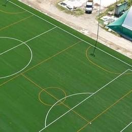 Casnate, Como e Inter   rinunciano al centro sportivo