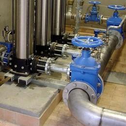 Consumi ancora troppo elevati  Torna l'allarme acqua a Bizzarone