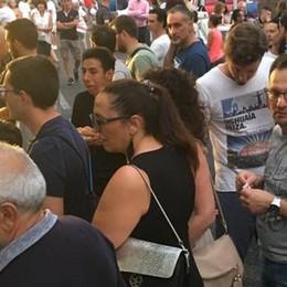 La movida si è spostata a Vighizzolo  Folla in piazza per la Notte bianca