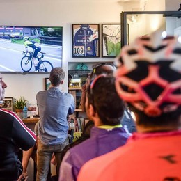 Furto di bici costose e inseguimento in centro  «Passanti indifferenti»