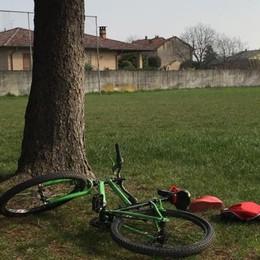 Rissa tra ragazzini italiani e stranieri  Limido, partita di calcio per fare pace