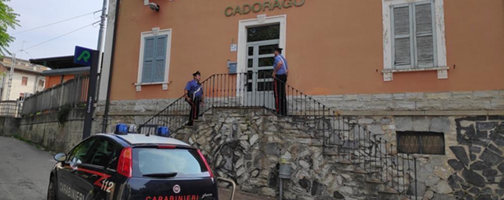 Rapina e violenza sessuale  Tre arresti a Cadorago