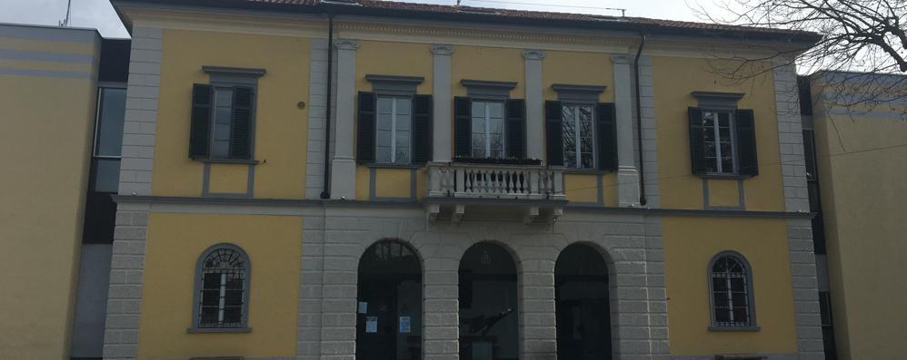 San Fermo, altro che fusione ricca  Incasserà 322mila euro di meno
