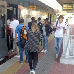 «Da Erba a Milano  Un treno ogni mezz'ora»