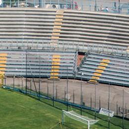Stadio, vertice con i tifosi in diretta web