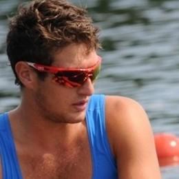 Europei Under 23, il lago c'è Il body azzurro per quattro