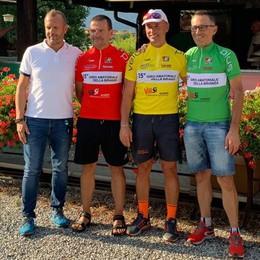 Il Giro della Brianza per amatori Uno spettacolo di quattro tappe