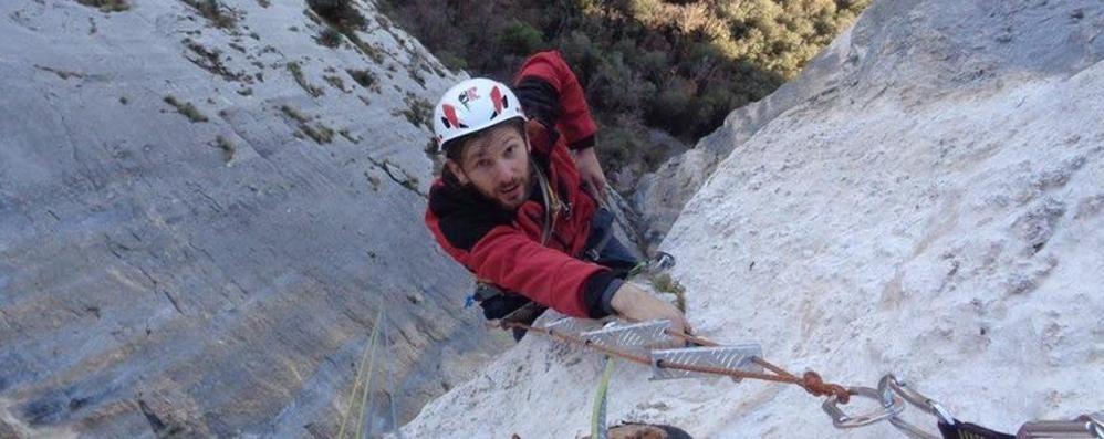 «Renzo alpinista esperto»  Lutto nel Cai di Cantù