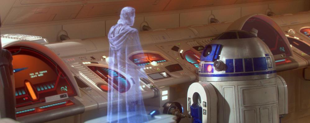 """Viaggio tra spazio e  fantasia  La """"Scienza di Star wars"""""""