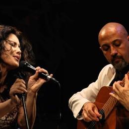 Chitarristi di tutto il mondo sul Lario  Tre giorni di festival a Menaggio