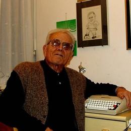 È morto Angelo Soldani  una vita per l'informazione