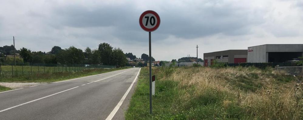 La pista ciclabile sarà completata  Collegherà Cantù a Vighizzolo