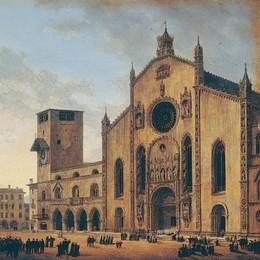 Povera Como, città d'arte  e cultura a sua insaputa