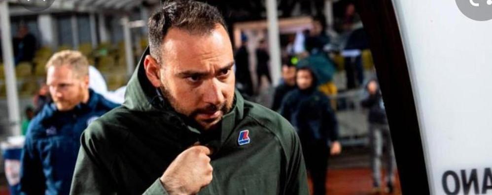 Manna, da Mozzate alla Juventus  «Ho raggiunto un bel traguardo»