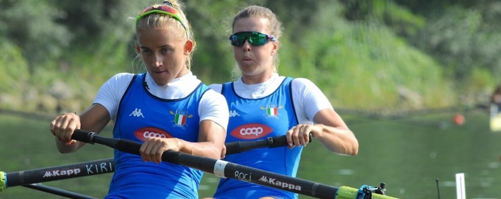 Ruta, Mondelli e Rocek Buona la prima ai Mondiali