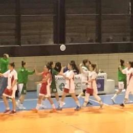 Troppo poche le giocatrici locali  «Basket femminile sfrattato da Mariano»