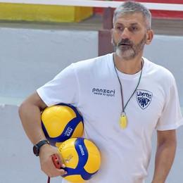 Cominetti, spinta Libertas «La Coppa Italia il sogno»
