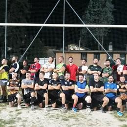 Il Rugby Como già al lavoro «Puntiamo sulla linea verde»