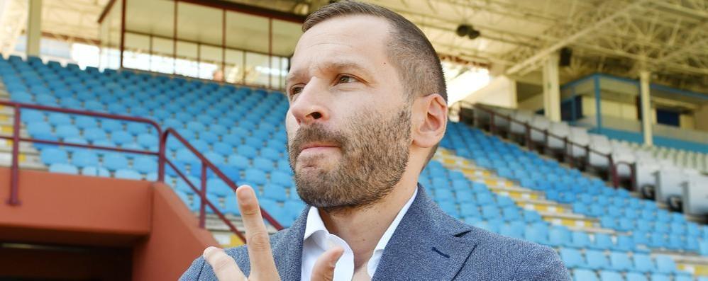 Mercato Como: è Pasini il difensore in pole position
