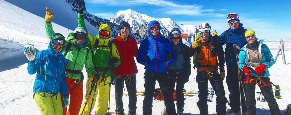 Nessun colpevole per la strage sulle Alpi
