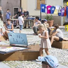 Teatro in cava e nelle corti  al Festival della narrazione