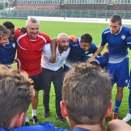 Ufficiale: Gozzano-Como si giocherà a Vercelli