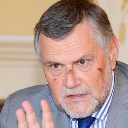 Casnate, le dimissioni del sindaco  Bulgheroni apre uno spiraglio