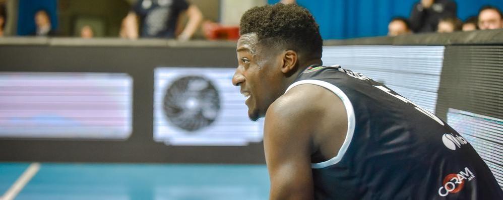 Abass porta Como (e Cantù) ai Mondiali di basket in Cina
