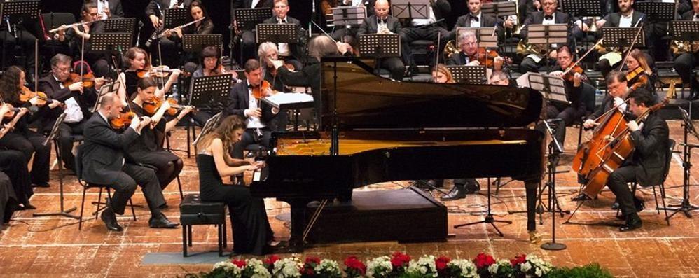 """Cantù è la città del pianoforte  Nasce la """"Summer Feast"""""""