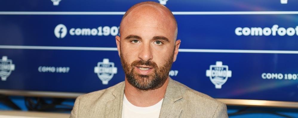 Como, corsi e ricorsi col Gozzano «E non sarà come in Coppa Italia»