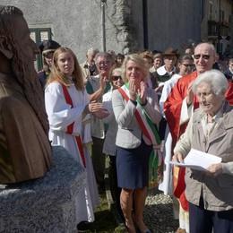 Erba, addio a Enrica Sangiorgio  Lutto per gli Amici di monsignor Pirovano